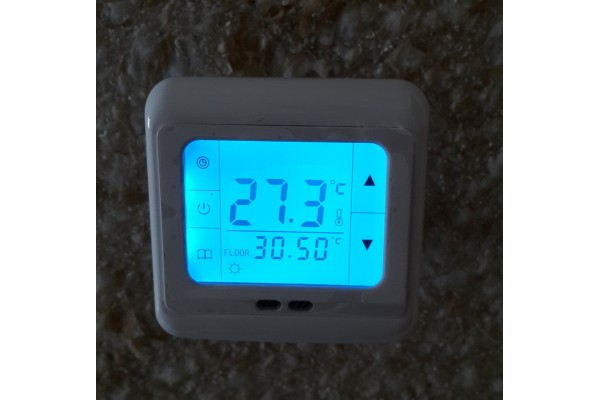 Раирано инфрачервено фолио Heat Plus 220W