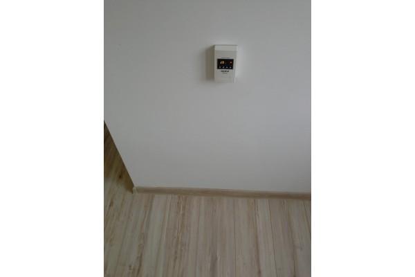 Подово отопление за къща