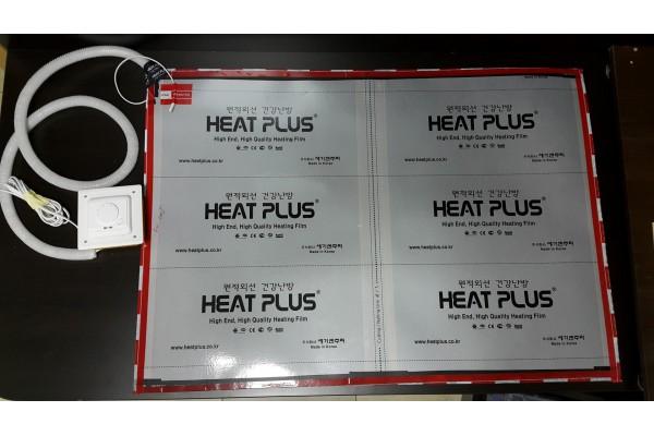 """Монтажен комплект с фолио за подово отопление за """"Топъл килим"""""""