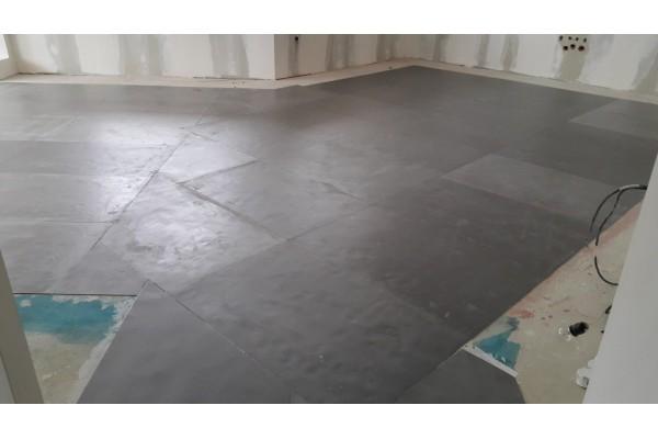 Инфрачервено подово отопление в Равда