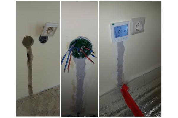 Лъчистото подово отопление е една от най-икономичните системи за отопление на вашия дом
