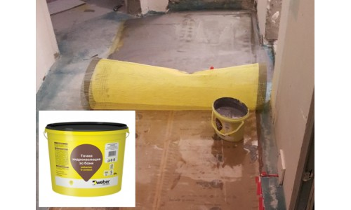 Как да слагаме плочки върху подово отопление