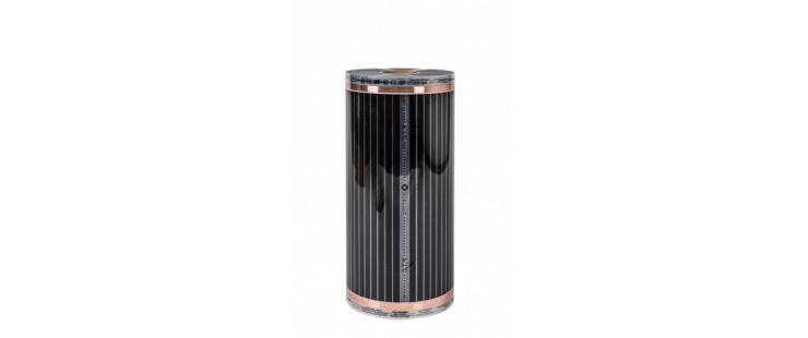 Инфрачервено отопително фолио HeatMax 220W за подово отопление.