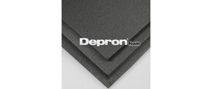 Подложка Депрон 3мм