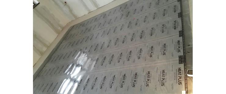 Монтаж на подово отопление