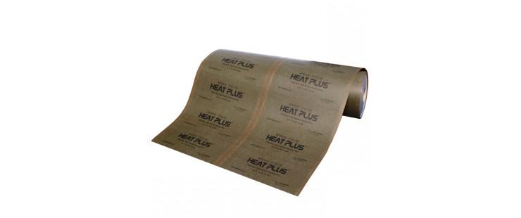 Инфрачервено отопително фолио Heat Plus (220/220) за подово отопление.