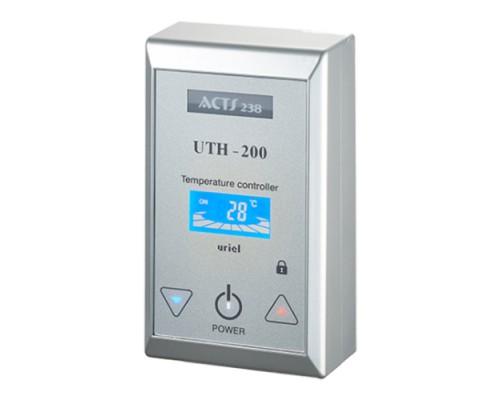 Терморегулатор UTH-200
