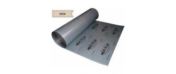 Инфрачервено отопително фолио Heat Plus (220/240) за подово отопление.