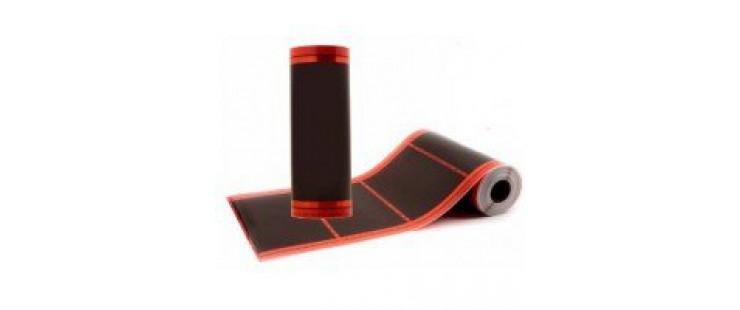 Инфрачервено отопително фолио Rexva (80см.) за подово отопление на ток.