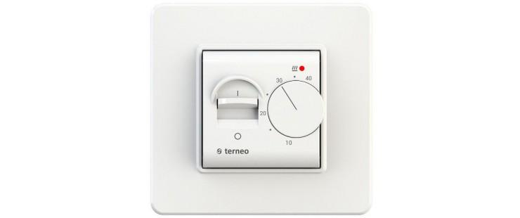 Темростат за подово отопление Terneo Mex