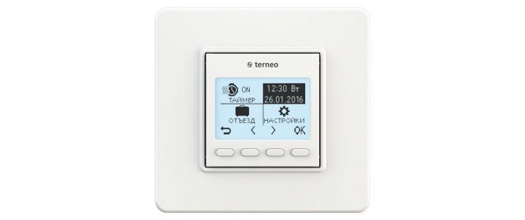 Термостат за подово отопление Terneo PRO