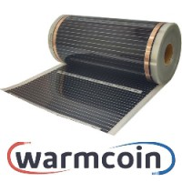 Warmcoin (50см.) 180W