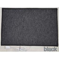 Килимче 40 W (Black)